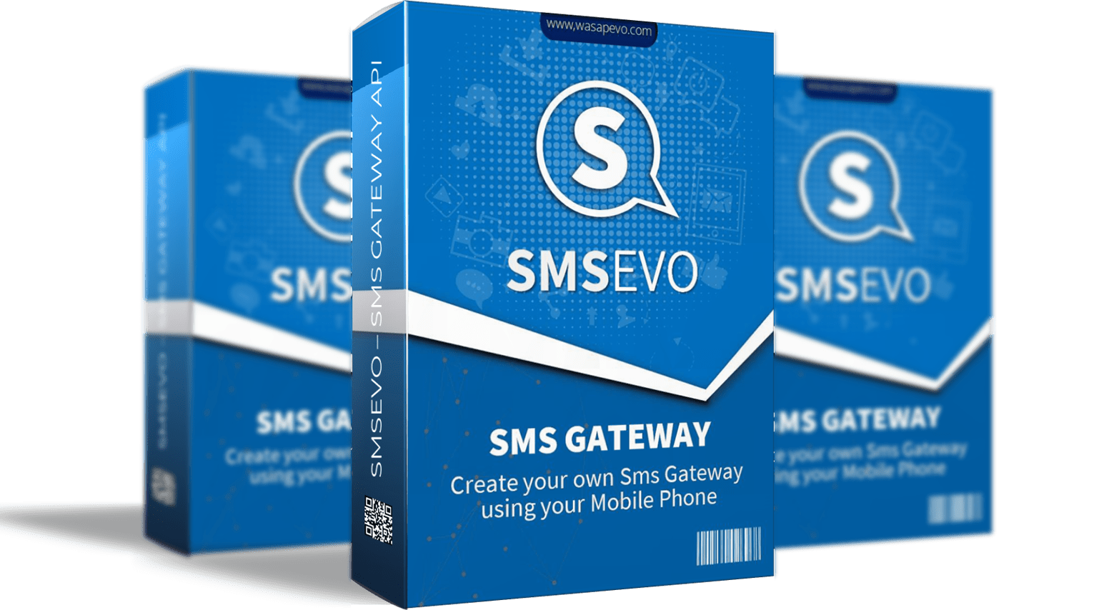 SMS Blaster Bulk Marketing Software